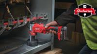 Sélection des meilleurs outils électroportatifs Milwaukee pour électriciens