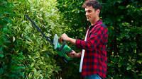 Gamme jardin sans-fil RBAT20 Ribimex
