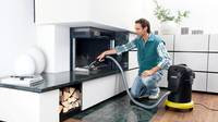 Aspirateur de cendres Kärcher AD 3 Premium Fireplace