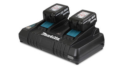 Chargeur de batteries Makita DC18RD