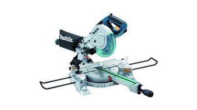 Scie radiale LS0815FL Makita