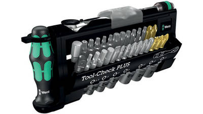 Tool-Check PLUS de Wera