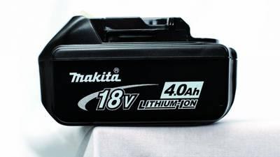 Batterie 4,0 Ah MAKITA