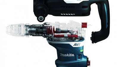 Perforateur-burineur HR4013C Makita