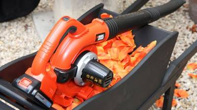 Souffleur BLACK+DECKER