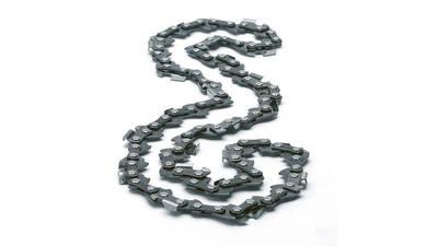 Chaîne de tronçonneuse BLACK+DECKER chrome Oregon 25 cm - A6225CS