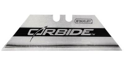 50 Lames trapeze Carbide Stanley 811800 prix pas cher