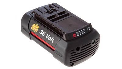 Bosch 2607336108 Batterie 36 V / 2.6 Ah Li-Ion