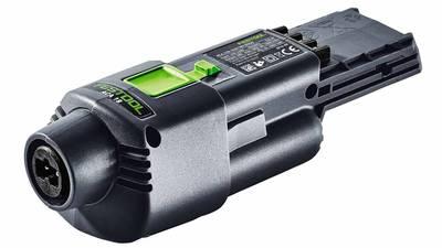 Festool Adaptateur secteur Festool ACA 220–240/18 V Ergo pas cher