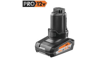 Avis et prix Batterie AEG 12 V 6.0 Ah L1260