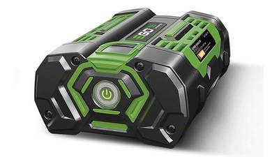 Avis et prix batterie EGO BA1120E 56 volts 2,0 ah promotion pas cher