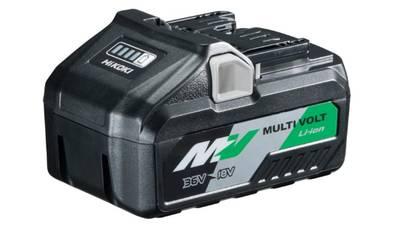 avis et prix batterie Multivolt BSL36B18 hikoki prix pas cher