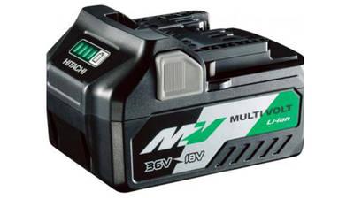 avis et prix batterie Multivolt BSL36A18 hitachi hikoki prix pas cher