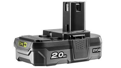 avis et prix Batterie Ryobi ONE+ 18 V 2.0 Ah RB18L20