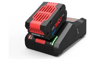 avis et prix chargeur de batterie GAL18V-160C Bosch promotion pas cher