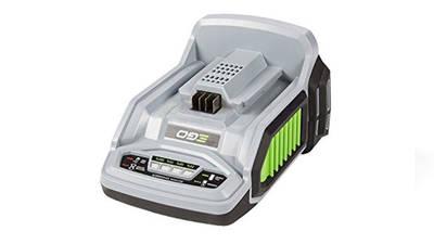 Avis et prix chargeur rapide de batteries EGO CH5500E 56 V promotion pas cher