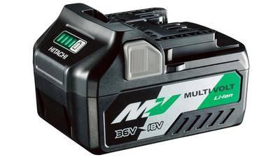 avis et prix batterie Multivolt BSL36A18 hikoki prix pas cher