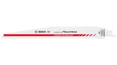 avis et prix Lame de scie sabre Bosch S 1156 XHM promotion aps cher