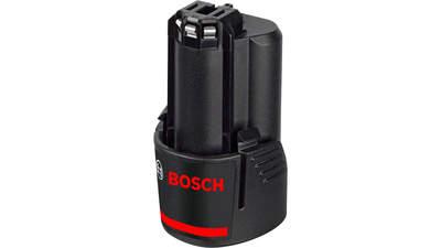 Batterie GBA 12V 3,0 Ah Bosch Professional 1600A00X79