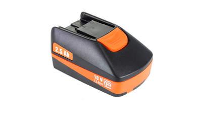 Batterie 18V 2,5 Ah 92604171020 FEIN