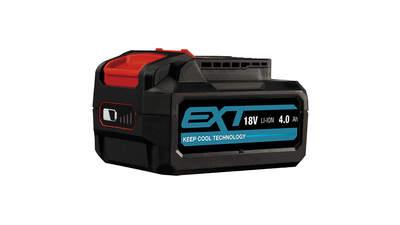Batterie 18 V 4,0 Ah EBAT18-Li-4