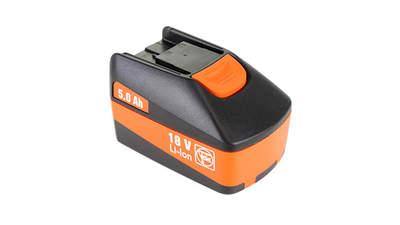 Batterie 18V 5Ah 92604173020 FEIN