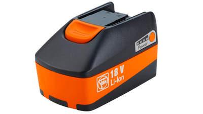 Batterie 18V 6,0 Ah 92604175020 Fein