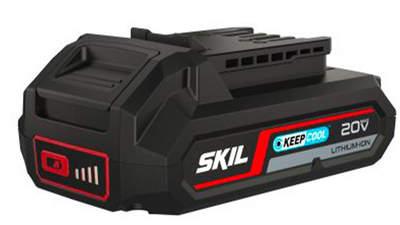 Batterie 20V 2,5 Ah 3102 AA SKIL