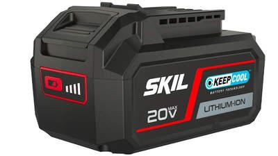 Batterie 20V 4,0 Ah 3104 AA SKIL