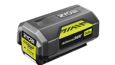 Batterie 36 V 4,0 Ah Ryobi BPL3640D2