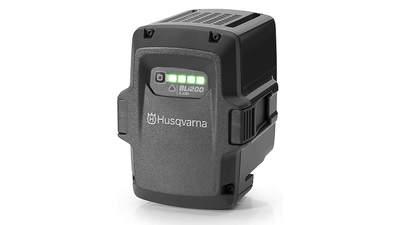 Batterie 36 V 5,2 Ah Husqvarna BLi200