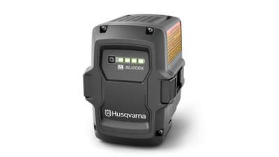 Batterie 36 V 5,2 Ah Husqvarna BLi200X