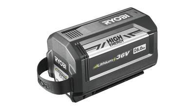 Batterie 36 V 6 0 Ah Ryobi RY36B60A
