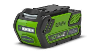Batterie 40 V 6,0 Ah G40B6 2923307 Greenworks