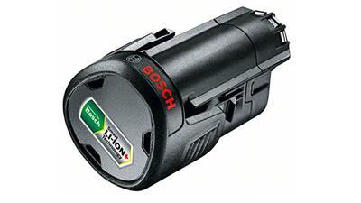 Batterie Bosch 2.0 Ah 1600A0049P