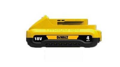 Batterie 18 V DCB189XJ Dewalt