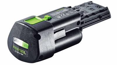Festool Pack batterie BP 18 LI 3,1 Ergo pas cher