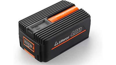 Batterie EP40 FUXTEC 40 V 4,0 Ah