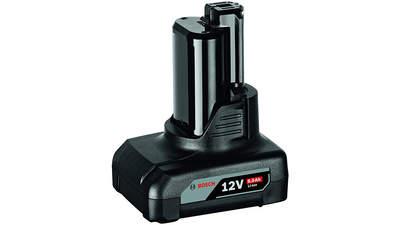 Batterie GBA 12V 6,0 Ah Bosch Professional