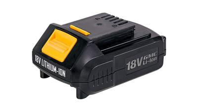 Batterie 18 V GMC 18 V 1,5 Ah