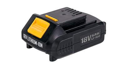 Batterie GMC 18 V 2,0 Ah