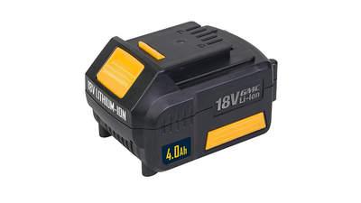 Batterie GMC 18 V 4,0 Ah