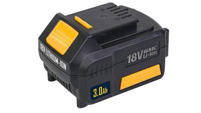 Batterie GMC 18 V 3,0 Ah