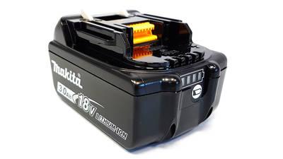 Batterie Makita 18 V 3.0 Ah BL1830B