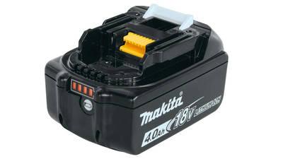 Batterie Makita 18 V 4.0 Ah BL1840B