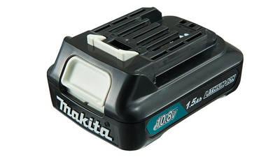 Batterie Makita 10.8 V 1.5 Ah BL1015
