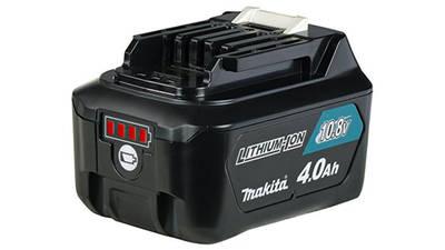 Batterie Makita 10.8 V 4.0 Ah BL1040B