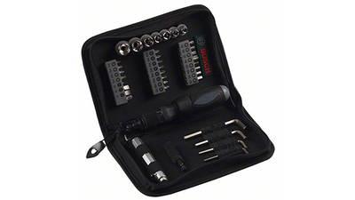 Bosch 2607019506 Coffret d'accessoires de vissage
