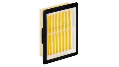 Bosch 2607432046 Filtre à plis pour Gas 10,8 V-LI et GAS 12 V