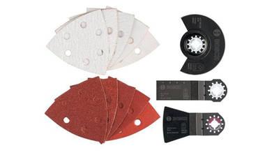 Set d'accessoires universel Bosch 2608661694